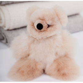 Alpaca Teddy Bear (little 15cm)
