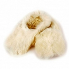 Alpaca Slippers from 22 - 44Euros