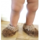 Alpaca Slippers - (26-30)
