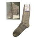 NEW!!! Alpaca Winter Socks - beige (stl 36-38)