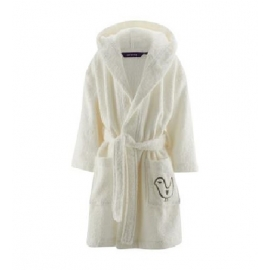 Kids Bathrobe