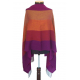 """Shawl """"Espagna"""" in an extremely soft mixture"""