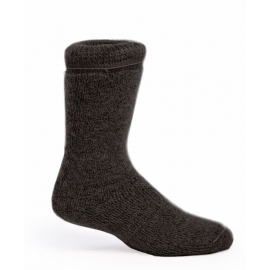 NEW!!! Alpaca Winter Socks - black (S 36-45)
