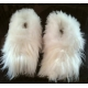 Extra Soft Alpaca Slippers - (37-45)